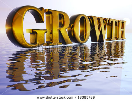 stock-photo-gold-large-growth-text-in-d-floating-big-over-water-ocean-18085789
